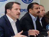 Ali Yalçın, Memurların Taleplerini Sıraladı...