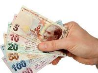 Maaşları 200 ila 480 lira Arasında Artacak!