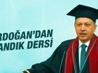 Rektörlük seçimlerinde Erdoğan farkı!