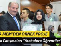 """Ankara MEM'den Örnek Proje: Çatışmaları """"Arabulucu Öğrenciler"""" Çözecek"""