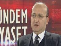 Akdoğan: Örgüt verdiği hiç bir sözü tutmadı