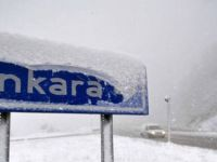 Pazartesi Ankara'da okullar tatil mi? Yeni - Son dakika Ankara tatil haberleri 18.01.2016