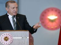 Erdoğan: Öneriyi Başbakan getirdi, hayırlı olsun