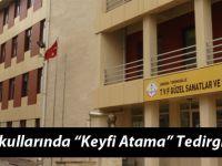 """Proje Okullarında """"Keyfi Atama"""" Tedirginliği"""