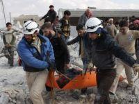 Ruslar havadan, PKK karadan saldırı başlattı!