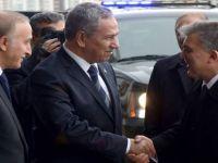 Abdullah Gül, Arınç ve Çelik ile görüşecek