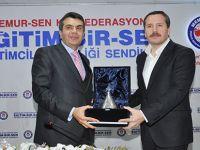Müsteşar Tekin'den Yeni Müfredat Vurgusu