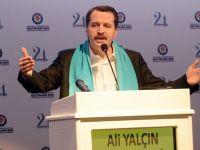 Ali Yalçın: Söylem Değil, Eylem Sendikacılığı Yapıyoruz
