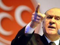 Bahçeli: CHP anayasa masasını sabote etmiştir