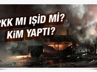 Ankara saldırısı kimin işi? IŞİD mi PKK mı?