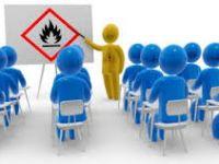 İş Güvenliği Tehlike Sınıfları'nda değişiklik