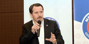 Ali Yalçın: Yeniden Büyük Türkiye'nin Kurulmasını Engellemek İstiyorlar