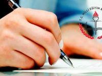 Aday öğretmenler, merkezi sınavlarda görev alabilir mi?
