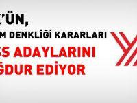 YÖK'ün bölüm denkliği kararları, KPSS adaylarını mağdur ediyor