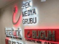 Kayyum atanan İpek medya grubu kapatıldı