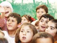 Mülteciye 70 okul
