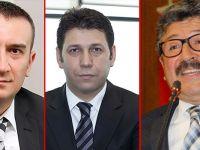 Boydak Holding'e operasyon 4 üst düzey yönetici gözaltında