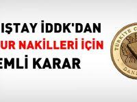 Danıştay İDDK'dan memur nakilleriyle ilgili önemli karar