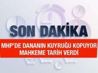 MHP'de kongre için kritik tarih karar çıkıyor