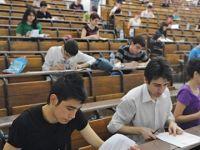 AÖF sınavlarına erteleme