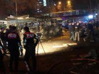 Valilik'ten açıklama: 27 kişi hayatını kaybetti
