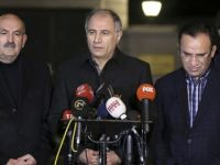 Müezzinoğlu: 34 vatandaşımız hayatını kaybetti