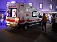 Ankara'da patlama: 34 ölü, 125 yaralı