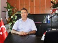 İlçe Müdürüne Haksız Puanlamadan Adli Para Cezası