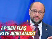 AP'den flaş Türkiye açıklaması