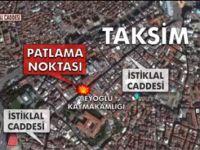 İstanbul'daki patlamanın nedeni! Valilikten açıklama
