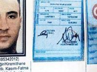 Teröristin kimliği belli oldu - Taksim saldırısını IŞİD'li Mehmet Öztürk yaptı