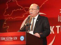 Koncuk'tan Başbakan'a Sözleşmeli Öğretmenlik Çağrısı