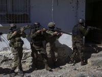 Hakkari'de 83 PKK'lı öldürüldü