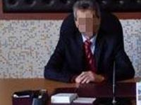 Müdür yardımcısı taciz iddiasından açığa alındı