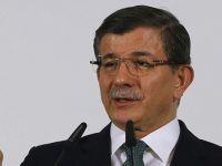 Davutoğlu'nun son imzası Maarif Vakfı'na