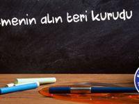 MEB'e Sınav Ücretleri, Nöbet Ücretleri, Hazırlık Ödeneği Tepkisi