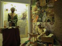 Bilim İnsanları Ankara'da Canlandı
