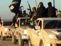 Türkiye'den IŞİD'e büyük darbe! 862 IŞİD militanı...