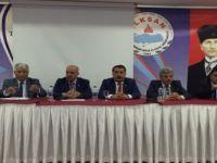 İLKSAN 7. Dönem 4. Olağan temsilciler kurulu toplantısı yapıldı
