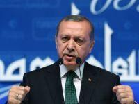 Erdoğan'dan, Paralel tabanına son uyarı