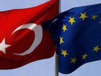 Türkiye vizeleri kaldırdı