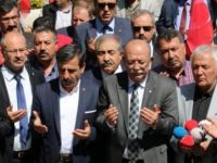Genel Başkan Koncuk'tan Türkçe Bildiri Vurgusu