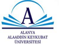 Alaaddin Keykubat Üniversitesi Öğretim Üyesi alım ilanı