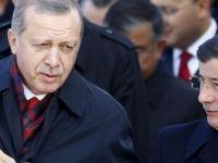 Erdoğan - Davutoğlu görüşmesinin perde arkası