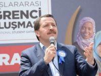 Ali Yalçın'dan Yeni Anayasa Yolculuğu...