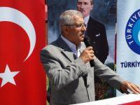 Fahrettin Yokuş: Köle Yasası Kabul Edilemez!