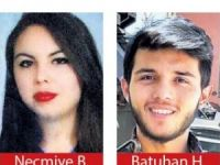 Polis, Kızılay'da önce sevgilisini öldürdü sonra intihar etti
