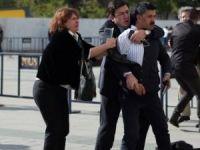 Can Dündar'a yönelik saldırı kurgu çıktı