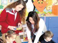 Okul Öncesi Öğretmenlerine Değerler Eğitimi Anketi