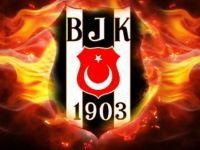 Beşiktaş'tan ayrıldığını Twitter'dan duyurdu!